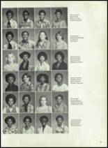 1979 Memphis Technical High School Yearbook Page 58 & 59