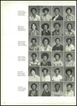1979 Memphis Technical High School Yearbook Page 60 & 61