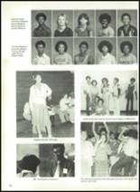 1979 Memphis Technical High School Yearbook Page 64 & 65