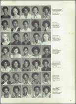 1979 Memphis Technical High School Yearbook Page 66 & 67