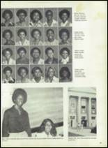 1979 Memphis Technical High School Yearbook Page 68 & 69