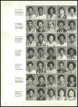 1979 Memphis Technical High School Yearbook Page 70 & 71