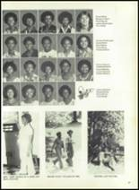 1979 Memphis Technical High School Yearbook Page 72 & 73