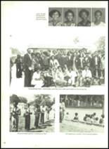 1979 Memphis Technical High School Yearbook Page 74 & 75