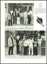 1979 Memphis Technical High School Yearbook Page 76 & 77