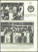 1979 Memphis Technical High School Yearbook Page 78 & 79