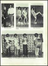 1979 Memphis Technical High School Yearbook Page 80 & 81