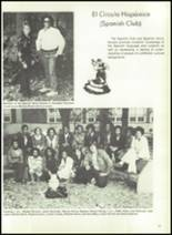 1979 Memphis Technical High School Yearbook Page 82 & 83