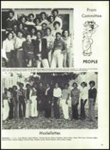 1979 Memphis Technical High School Yearbook Page 84 & 85