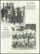 1979 Memphis Technical High School Yearbook Page 86 & 87