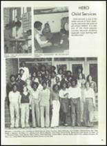 1979 Memphis Technical High School Yearbook Page 88 & 89