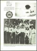 1979 Memphis Technical High School Yearbook Page 90 & 91