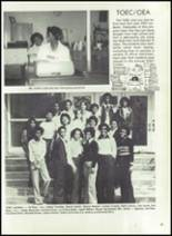 1979 Memphis Technical High School Yearbook Page 92 & 93