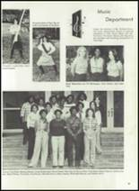 1979 Memphis Technical High School Yearbook Page 94 & 95