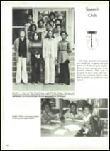 1979 Memphis Technical High School Yearbook Page 96 & 97