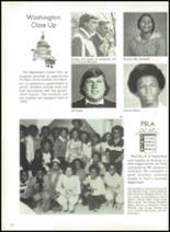 1979 Memphis Technical High School Yearbook Page 100 & 101