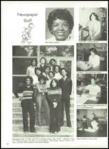 1979 Memphis Technical High School Yearbook Page 102 & 103