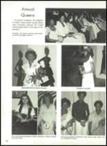 1979 Memphis Technical High School Yearbook Page 104 & 105