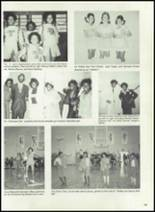 1979 Memphis Technical High School Yearbook Page 110 & 111