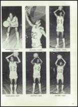 1979 Memphis Technical High School Yearbook Page 116 & 117