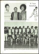 1979 Memphis Technical High School Yearbook Page 118 & 119