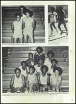 1979 Memphis Technical High School Yearbook Page 120 & 121