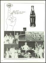 1979 Memphis Technical High School Yearbook Page 126 & 127