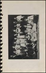 1915 Hennessey High School Yearbook Page 28 & 29