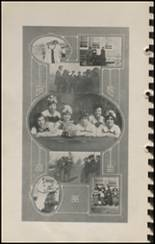 1915 Hennessey High School Yearbook Page 30 & 31