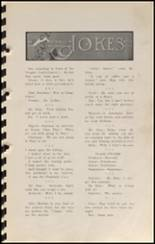 1915 Hennessey High School Yearbook Page 78 & 79