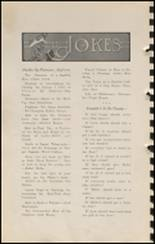 1915 Hennessey High School Yearbook Page 80 & 81