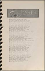 1915 Hennessey High School Yearbook Page 82 & 83