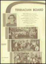 1950 Nott Terrace High School Yearbook Page 14 & 15