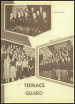 1950 Nott Terrace High School Yearbook Page 64 & 65
