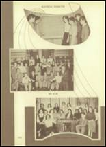 1950 Nott Terrace High School Yearbook Page 66 & 67