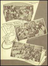 1950 Nott Terrace High School Yearbook Page 68 & 69