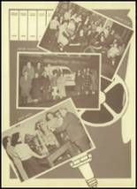 1950 Nott Terrace High School Yearbook Page 70 & 71