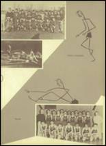 1950 Nott Terrace High School Yearbook Page 82 & 83
