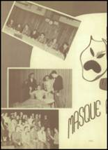 1950 Nott Terrace High School Yearbook Page 90 & 91