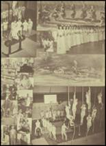 1950 Nott Terrace High School Yearbook Page 92 & 93