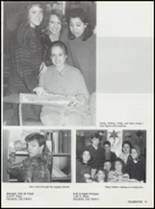 1993 Newkirk High School Yearbook Page 12 & 13
