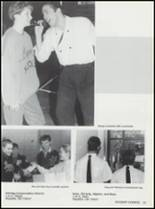 1993 Newkirk High School Yearbook Page 14 & 15