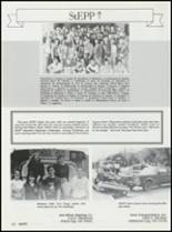 1993 Newkirk High School Yearbook Page 16 & 17