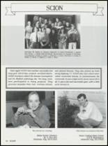 1993 Newkirk High School Yearbook Page 18 & 19