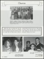 1993 Newkirk High School Yearbook Page 22 & 23