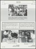 1993 Newkirk High School Yearbook Page 26 & 27