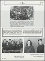 1993 Newkirk High School Yearbook Page 28 & 29