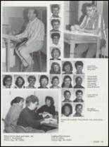 1993 Newkirk High School Yearbook Page 34 & 35