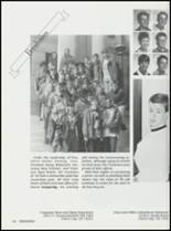 1993 Newkirk High School Yearbook Page 36 & 37