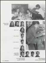 1993 Newkirk High School Yearbook Page 38 & 39